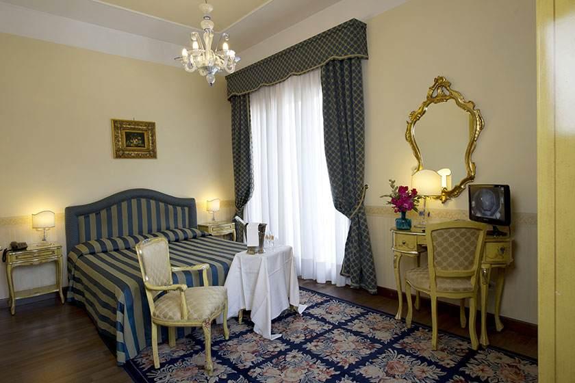 Hotel Villa Edera Venedig Lido   3 Sterne Hotel in Lido di Venezia ...